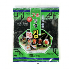 구운김밥김 (10매 1봉)