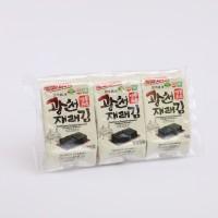 광천재래김(4gx3봉)-수출용