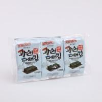광천파래김(4gx3봉)-수출용