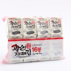 광천 재래김(4gx16봉)