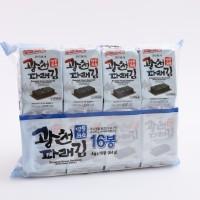 광천 파래김(4gx16봉)